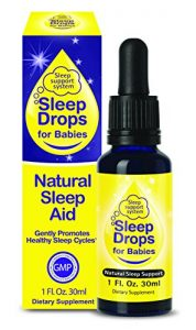sleep drops nz